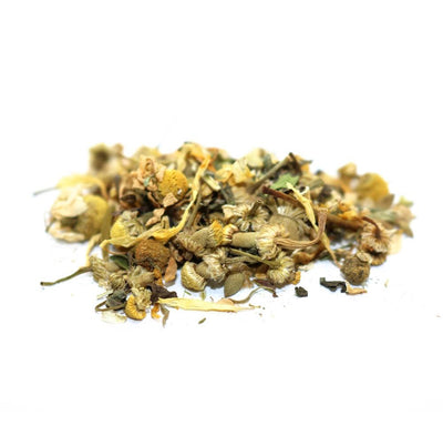 Calm Down Organic Doggie Tea | 4Paws 1Pup