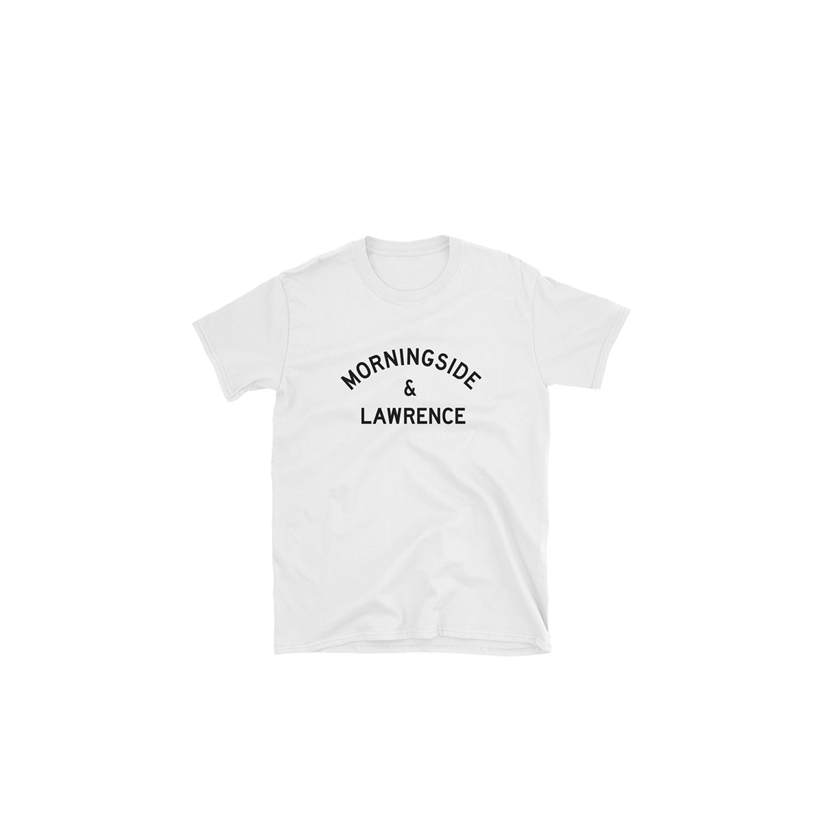 Morningside & Lawrence T-Shirt