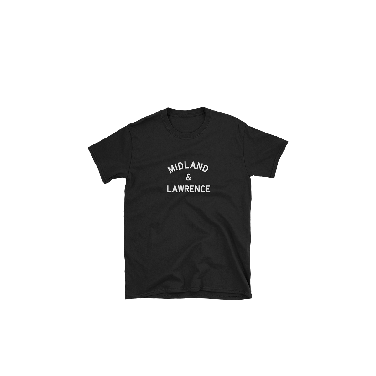 Midland & Lawrence T-Shirt