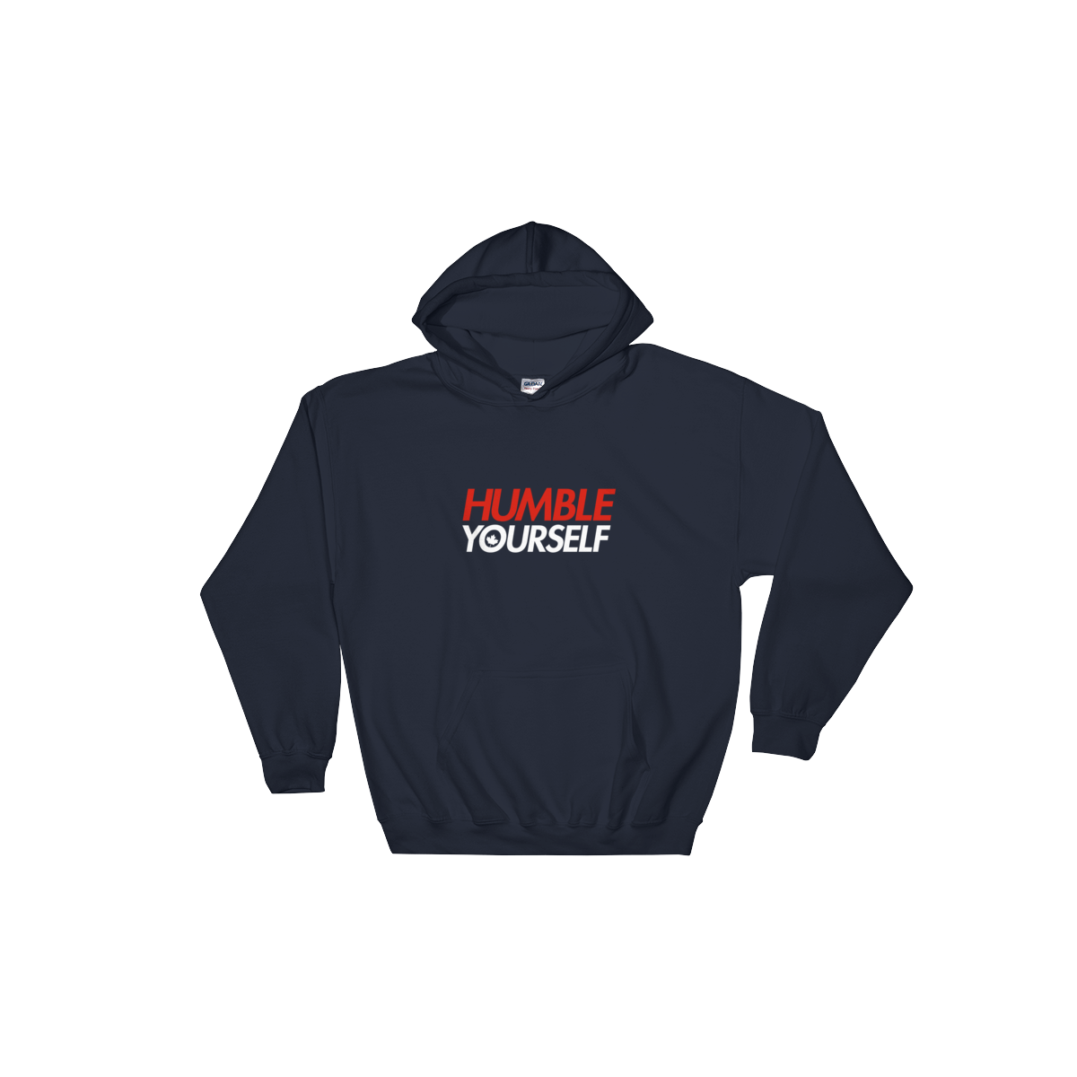 Humble Yourself | Hooded Sweatshirt
