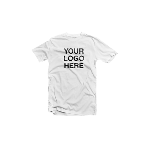 Your Logo Here | Custom Shirts