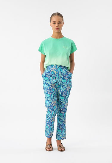 Night Tropic Trousers