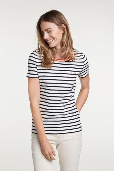 Imagine Striped T-shirt