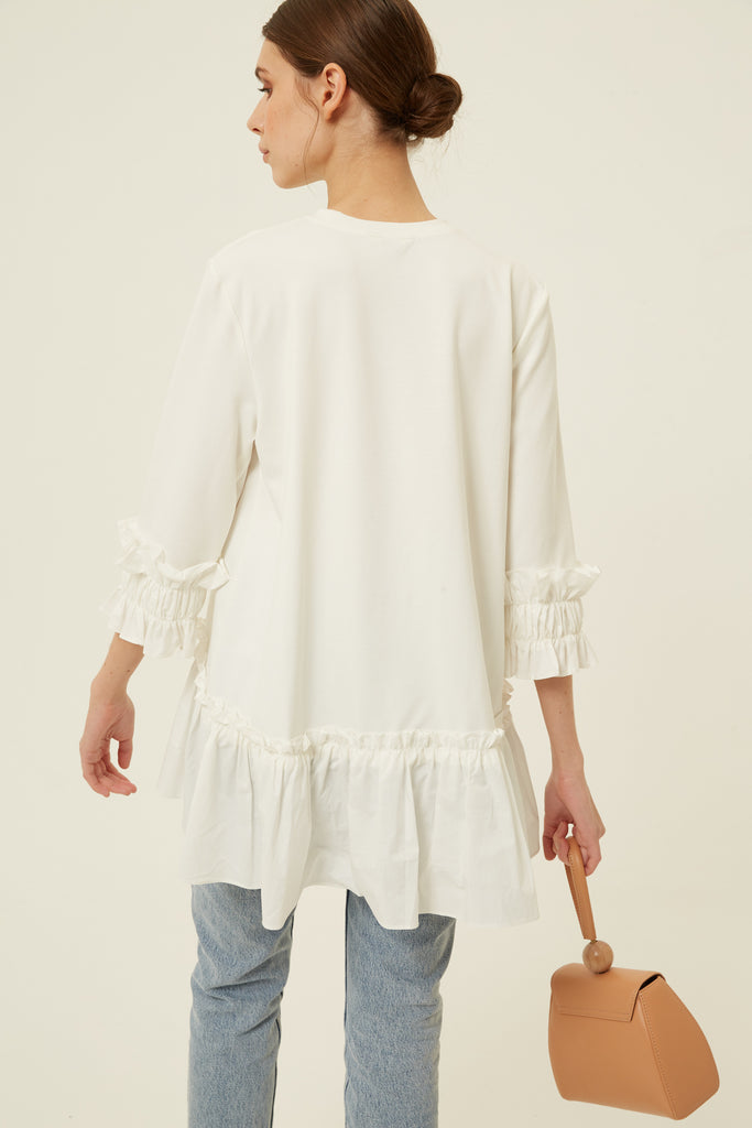 Klee Tunic
