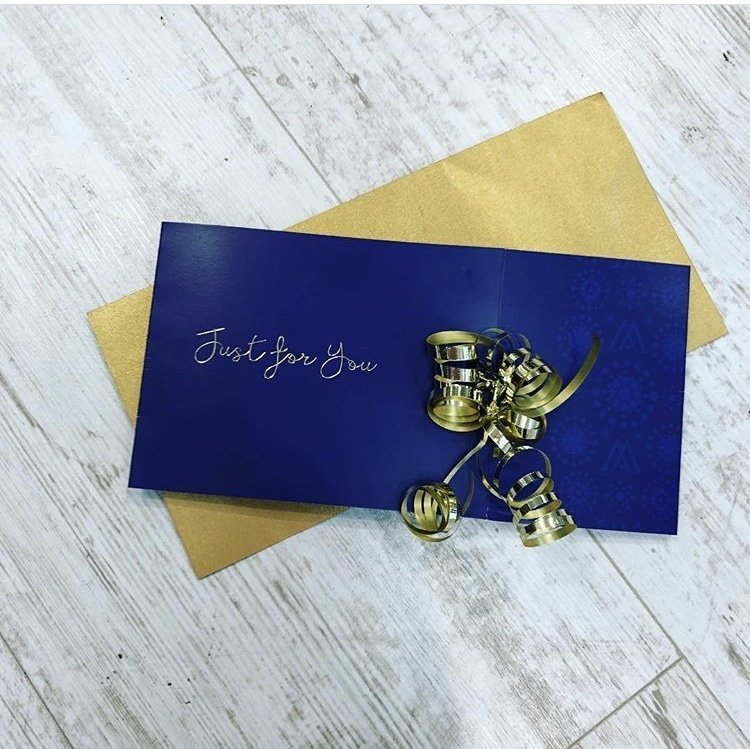 €20 Gift Card
