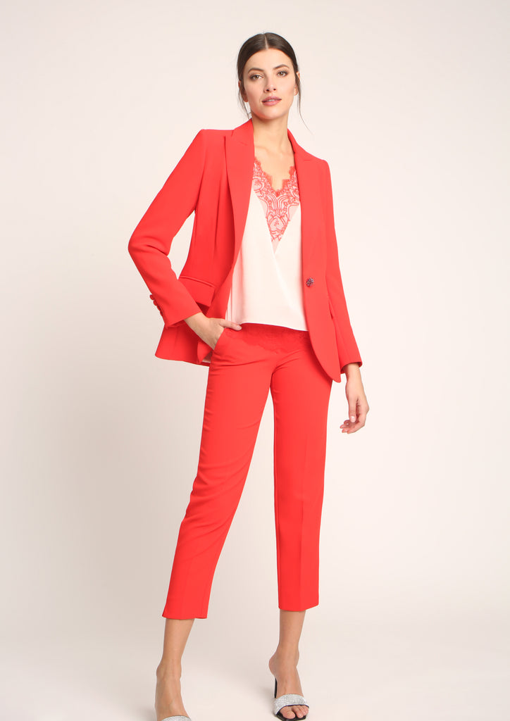 Lightweight Formal Blazer
