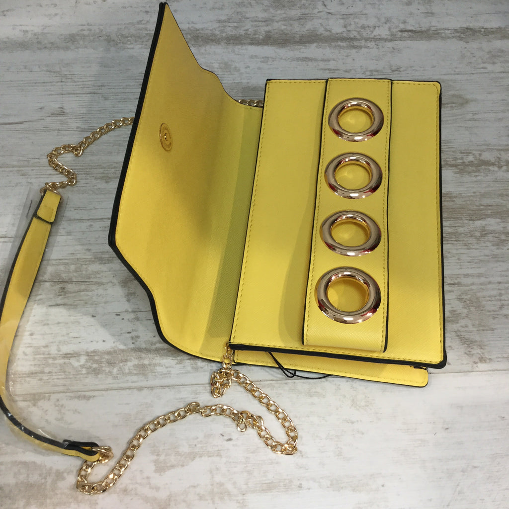 Lemon Kaia Bag