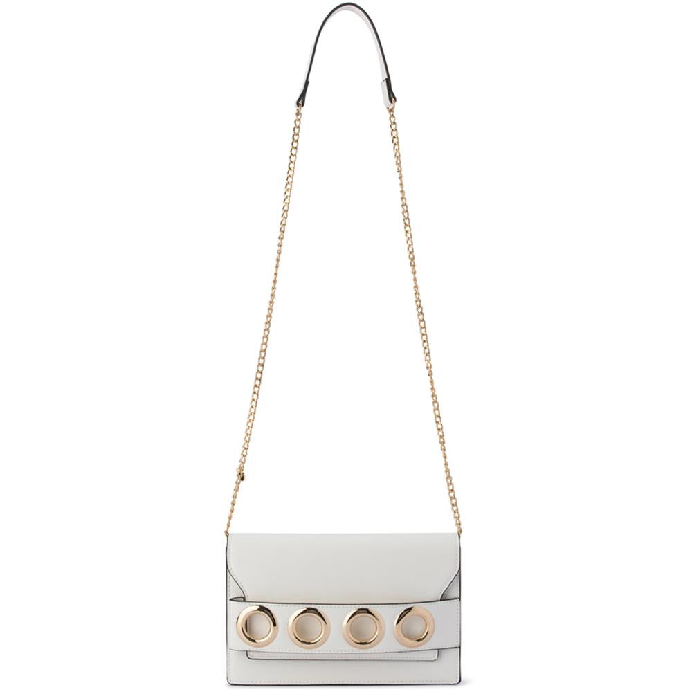 White Kaia Bag