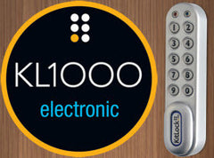 KL 1000 Kitlock Locker Lock