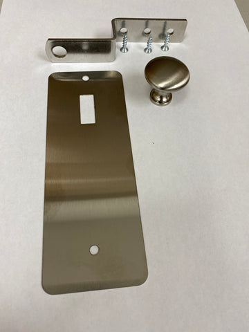 High Security Hasp Set