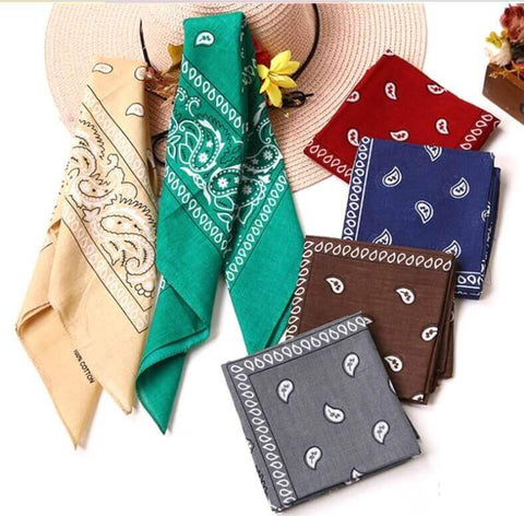 bandana-women-fashion-color