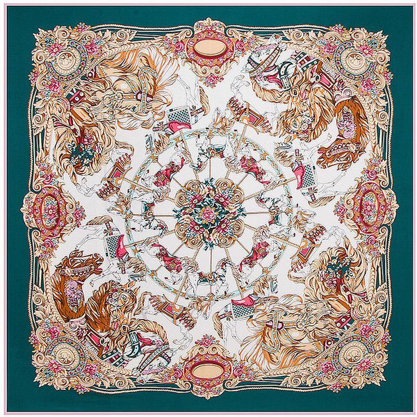 Royal-Carrousel-Bandana