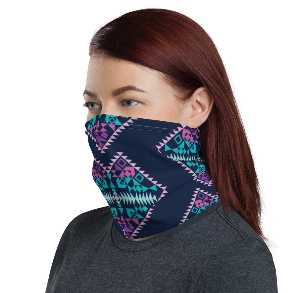 Native Heart Neck Gaiter