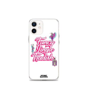 Fancy Jingle Tradish iPhone Case