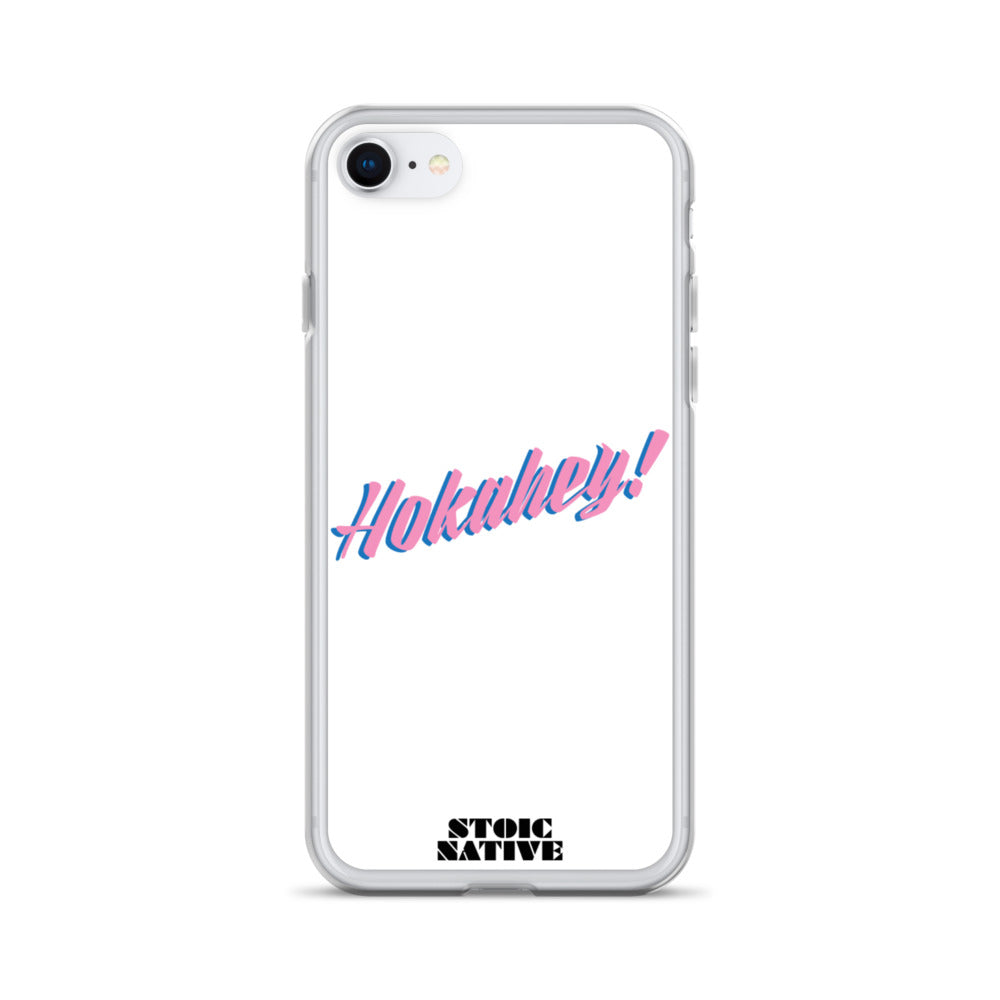 Hokahey! iPhone Case
