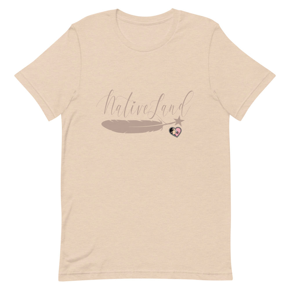 Native Land Unisex T-Shirt