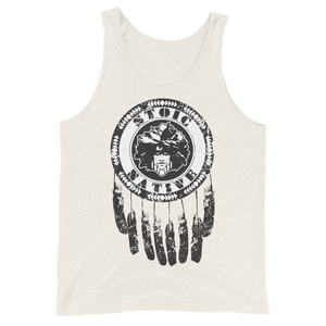 Stoic Shield Tank Top