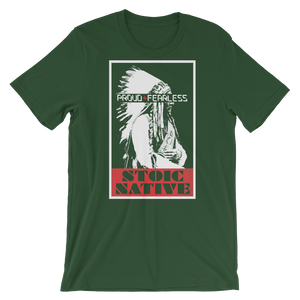 Chief Sitting Bull T-Shirt