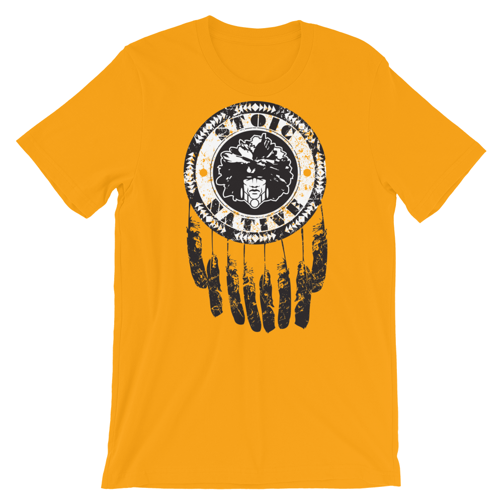 Stoic Shield T-Shirt