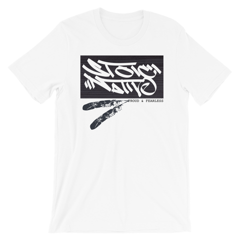 Stoic Native Blackbook T-Shirt