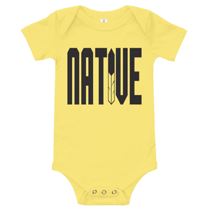 Native Onesie