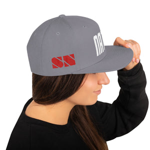 Native Snapback Hat