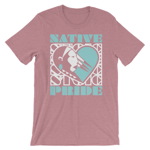 Native Pride Unisex T-Shirt
