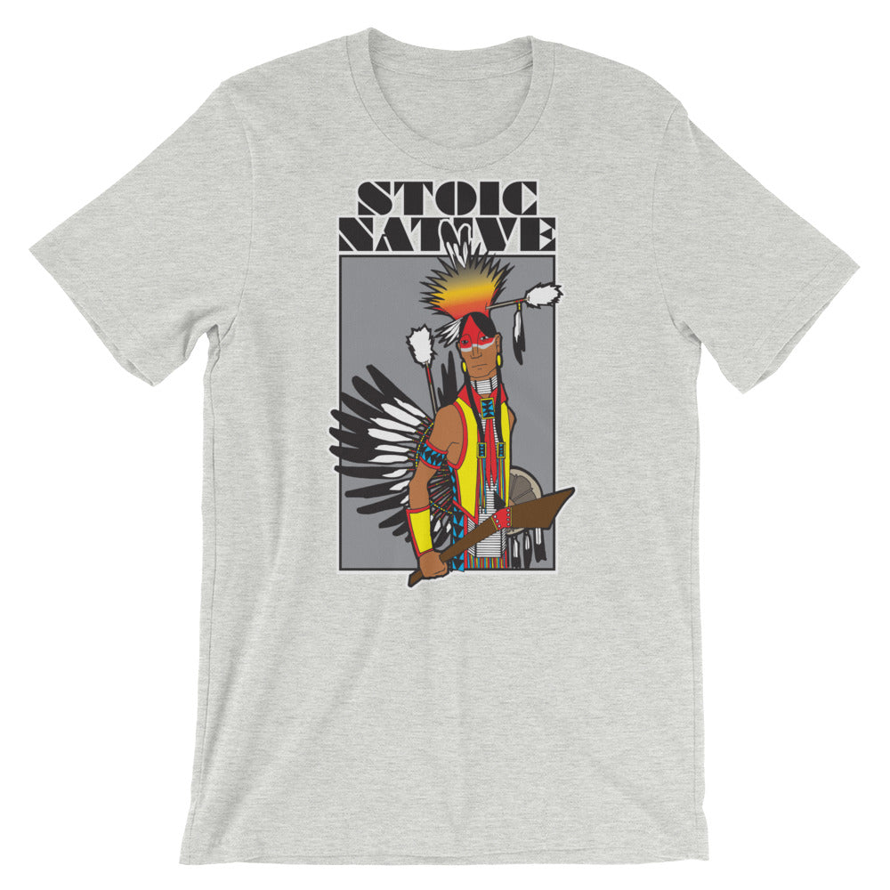Stand Proud Men's Traditional T-Shirt