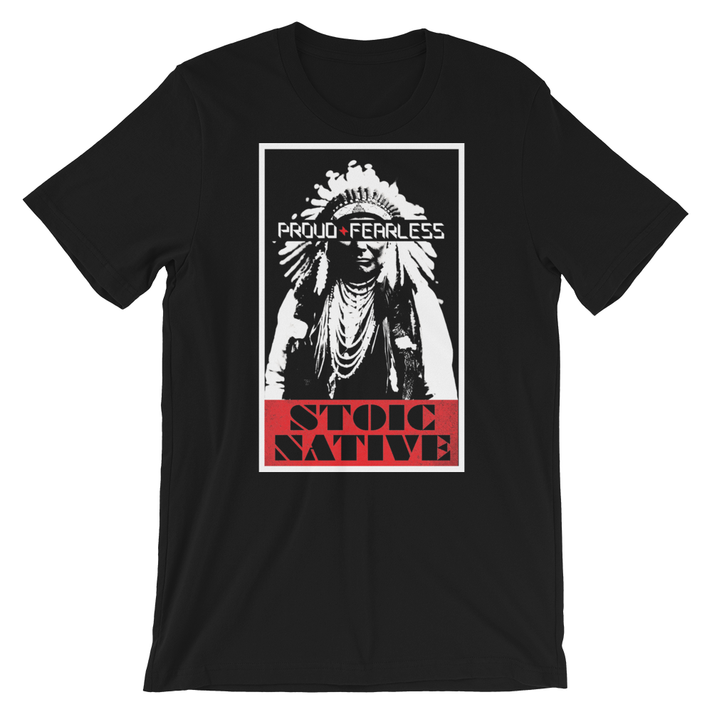 Chief Joseph T-Shirt