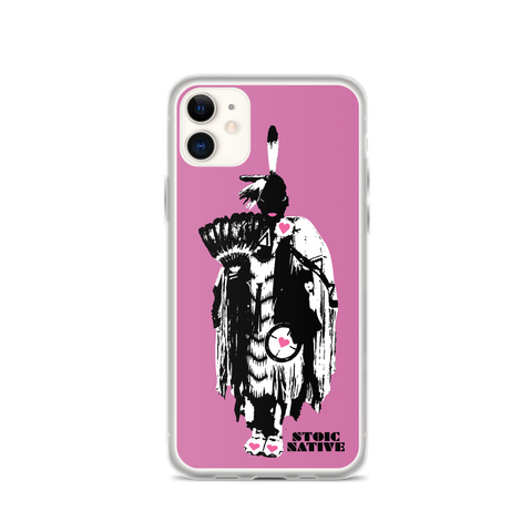 Women's Traditional iPhone Case