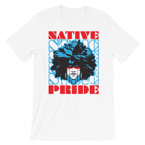 Stoic Native Pride T-Shirt