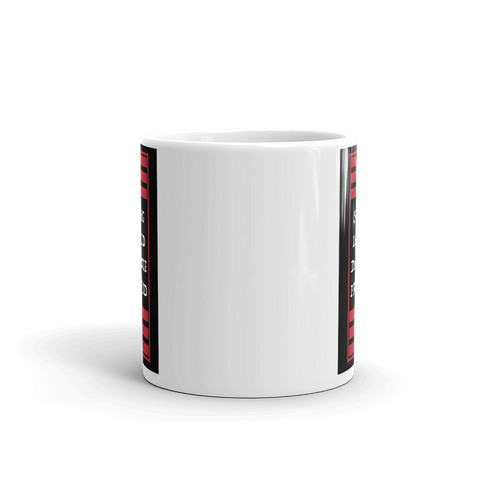 Sing Loud Dance Proud Mug