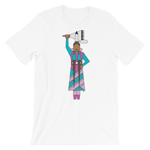 Jingle Dress Unisex T-Shirt