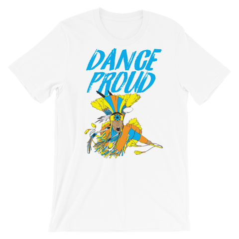Dance Proud Fancy Dancer T-Shirt