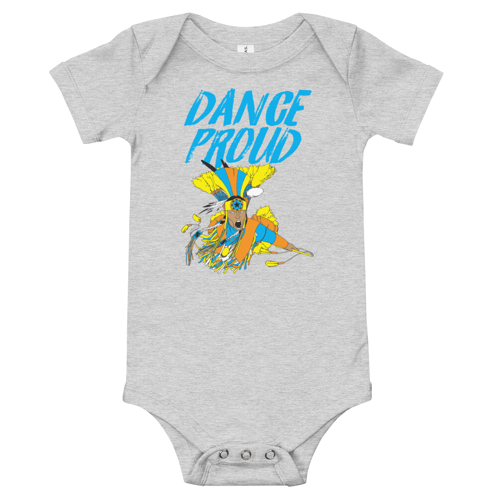 Dance Proud Onesie