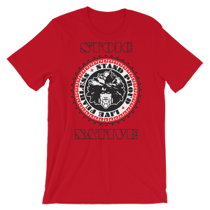 Stoic Native Badge T-Shirt