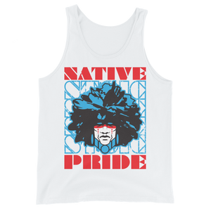 Native Pride Tank Top