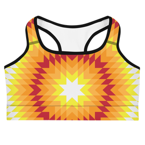 Sunburst Sports bra