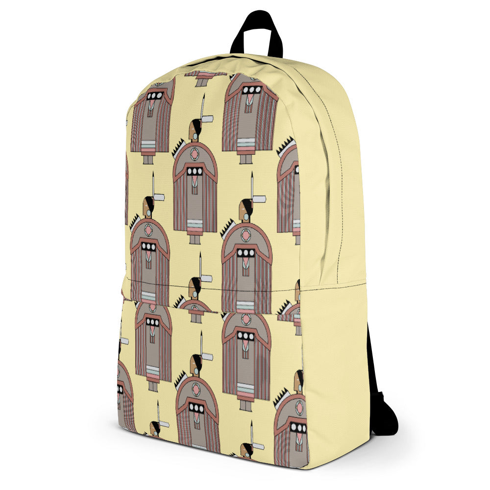 Women's Traditional Backpack