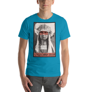 Indigenous Rebel T-Shirt