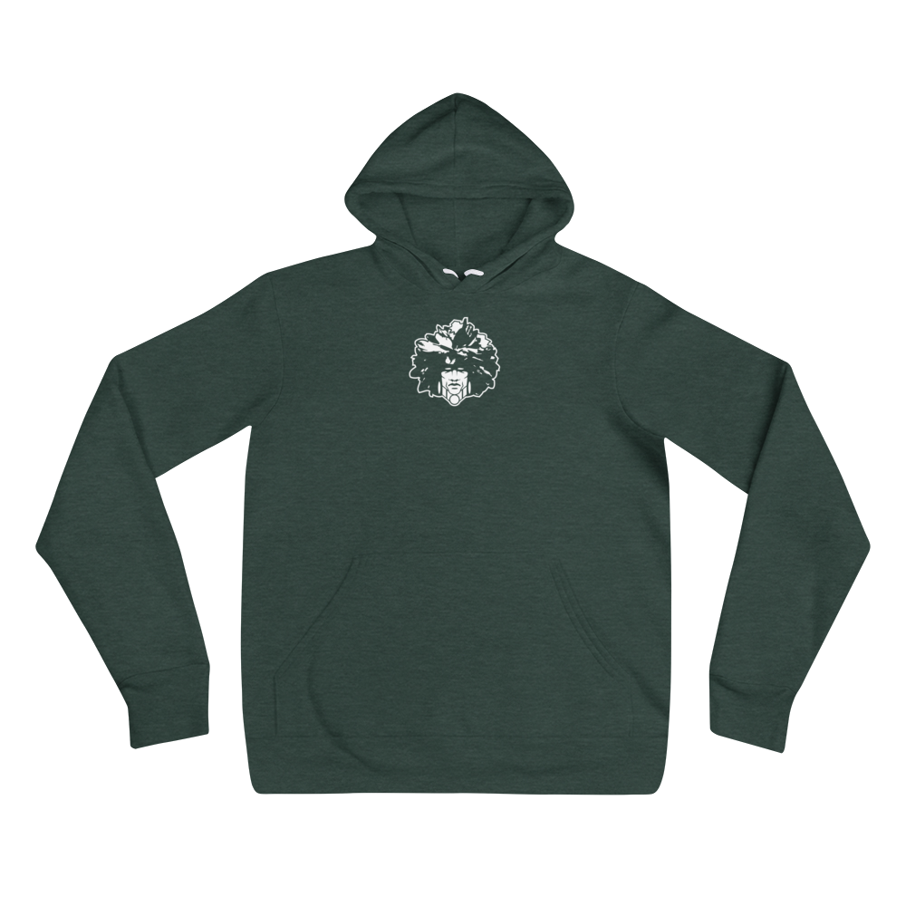 Stand Proud Live Fearless Unisex hoodie