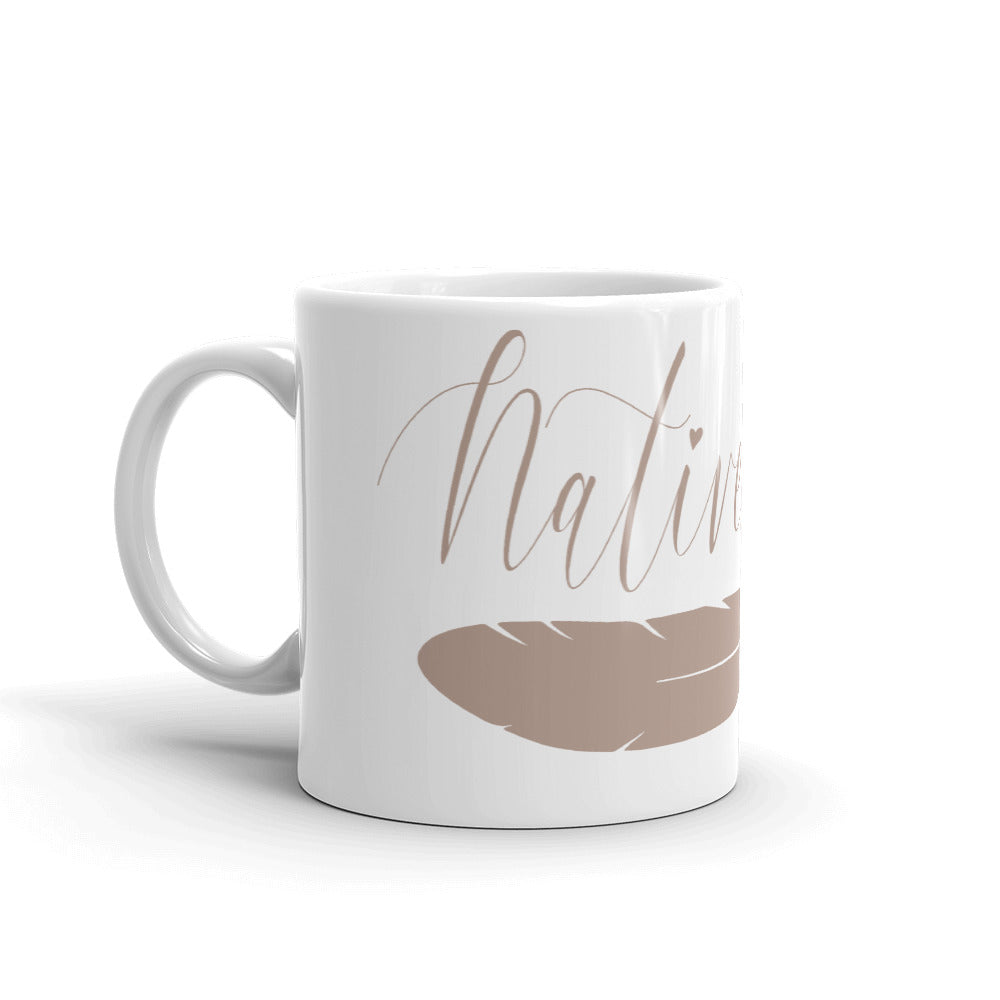 Native Land Mug