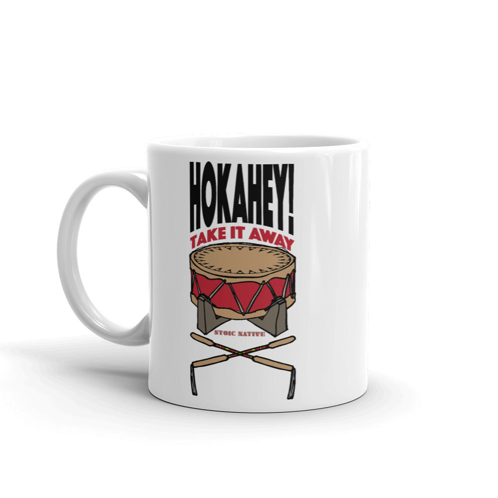 Hokahey! Take It Away Mug