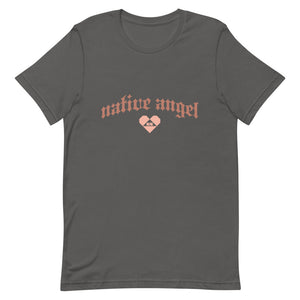 Native Angel Unisex T-Shirt