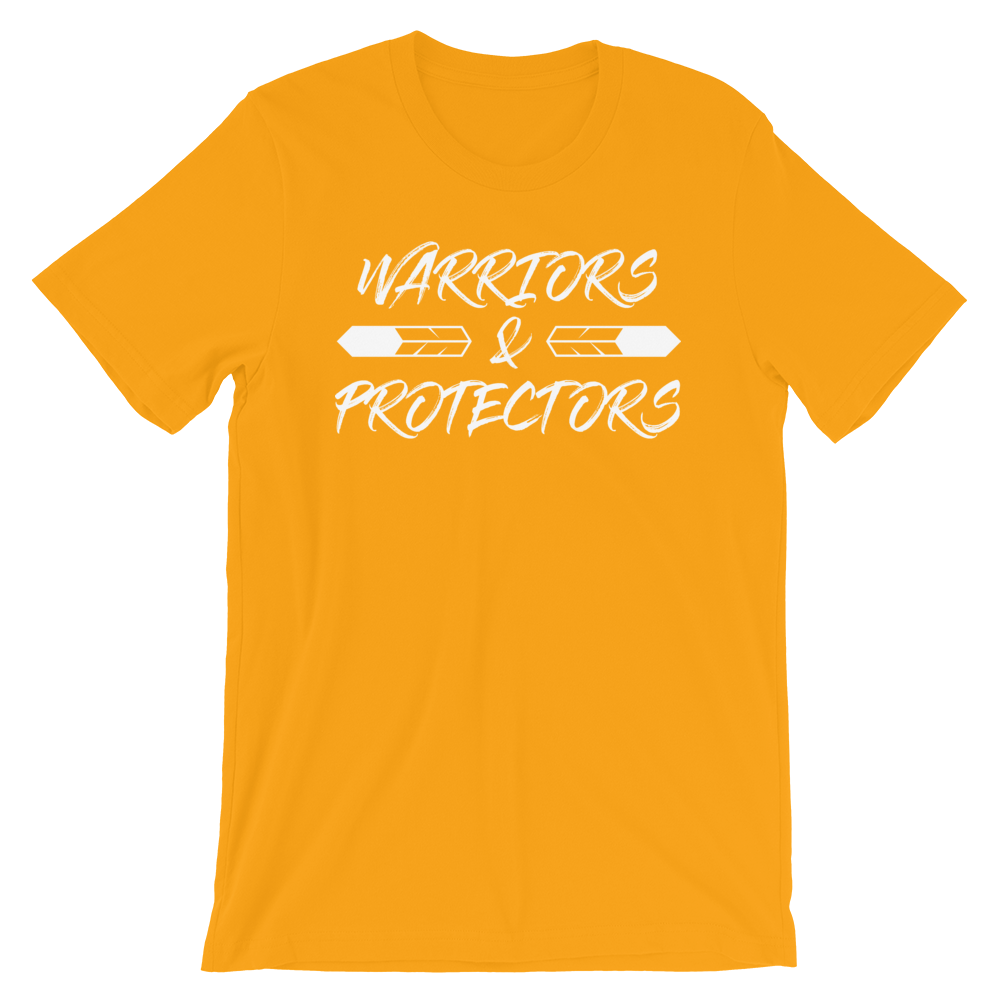 Warriors & Protectors T-Shirt
