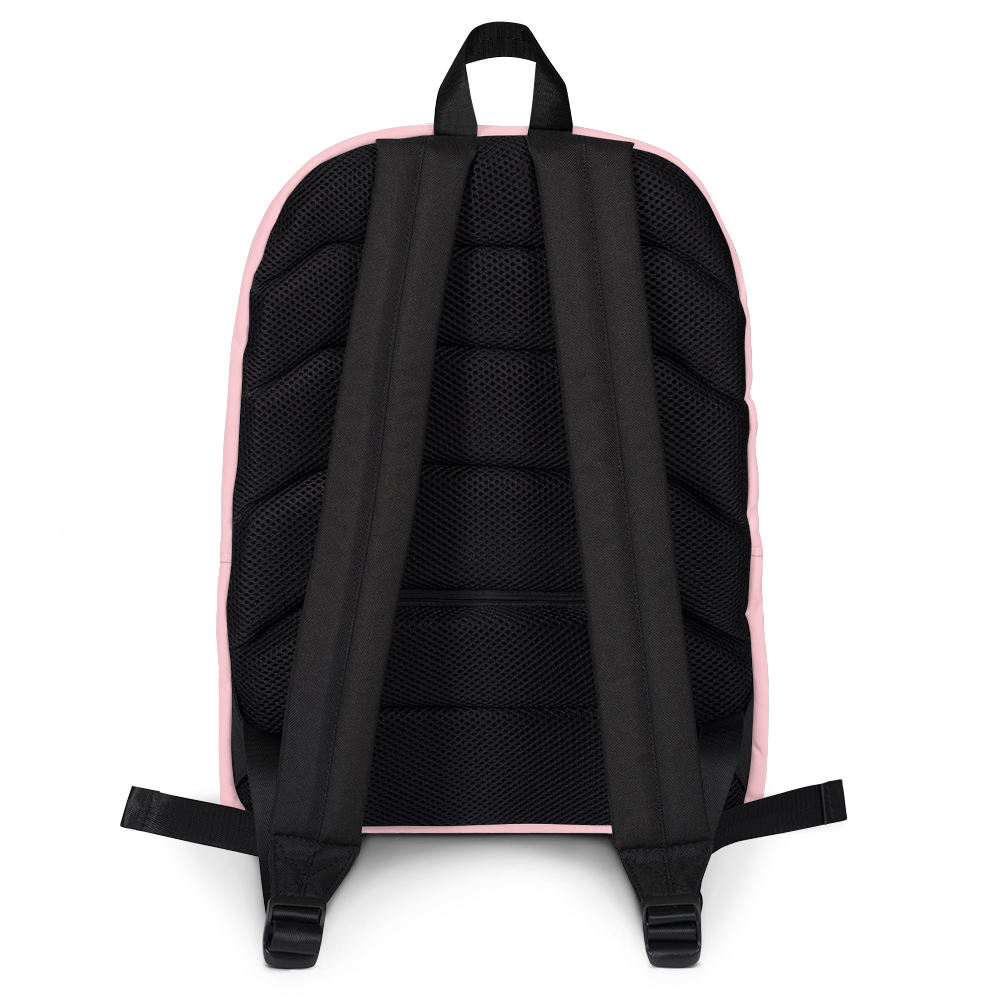 Fancy Shawl Backpack