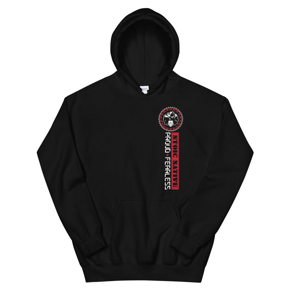 Keeping Tradition Unisex Hoodie