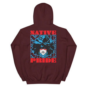 Men's Native Pride Unisex Hoodie