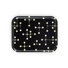 Load image into Gallery viewer, Dot Pattern Reverse Dark Classic Trays - Accessories - Interior Design & Decor Ideas | Vitra