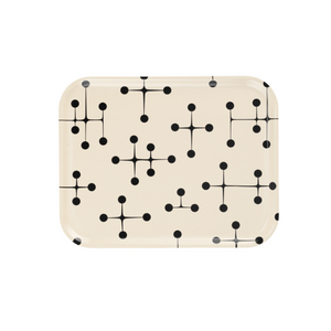 Dot Pattern Light Classic Trays - Accessories - Interior Design & Decor Ideas | Vitra
